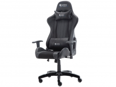 Commander Gaming Chair Black