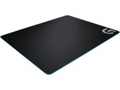 G440 Hard Gaming Mouse Pad, Black (34x28cm)
